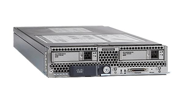 1_Servidor Blade Cisco UCS B200 M5