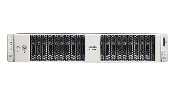 2_Servidor en rack Cisco UCS C240 M5