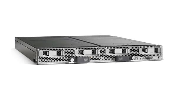 5_Servidor Blade Cisco UCS B420 M4