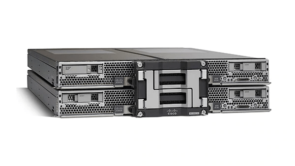 6_Servidor Blade Cisco UCS B460 M4